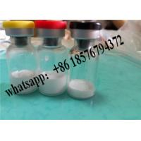 China White Powder Growth Hormone Peptides CJC-1295 Without DAC for Muscle Gaining 2mg/vial wholesale
