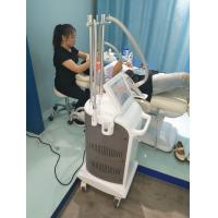 multifunctional velashape cellulite removal machine with 4 handles