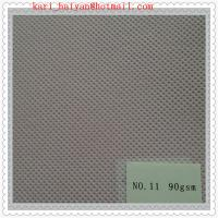 China Anti-UV Spunbonded PP Nonwoven Fabric for Vegetable Cover, Landscape wholesale