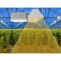 China Double Ended Indoor Grow Lights , Aluminum Body Energy Saving HPS Grow Lights wholesale
