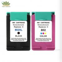 Ink cartridge compatible 004---HP 802