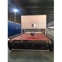 Bi-direction Glass Tempering Furnace Flat and Cylindrical bending