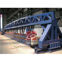 China Steel Plate Edge Beveling Machine , Plate Beveling Equipment Hydraulic wholesale