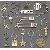 China Retractable Key Chain Metal wholesale