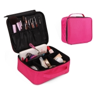 China Lightweight Water Repellent Polyester Travel Toiletry Bag wholesale