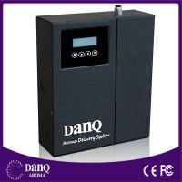 Metal Portable Aroma Scent Diffuser  Essential Oil Diffuser For Office