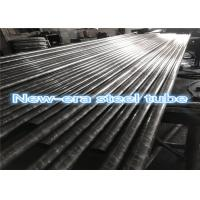 China Grade A C D  Electric Resistance Welded Steel Pipe Steel Boiler Superheater Tubes wholesale