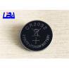 China Batterie standard de cellules du lithium 3.0g, batterie de 240mAh Cr2032 3v pour la caméra wholesale