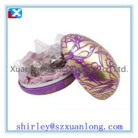 China Small Tin Box Suppliers www.xuanlongpackagingco.com on sale