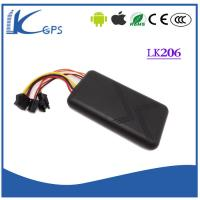 China small size cheapest motorcycles gps tracker easy installation LK206 wholesale