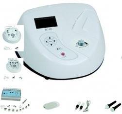 Mini 3 in 1 3 M Ultrasonic Skin Microdermabrasion Equipments home use Machine
