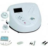 China Mini 3 in 1 3 M Ultrasonic Skin Microdermabrasion Equipments home use Machine wholesale