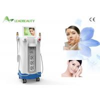 Two treatment handles 80W Skin Care Fractional RF Microneedle System for Clinic use