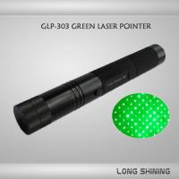 China 200mW 532nm High Power Green Laser Pointer/ Star projector/Can light match/cigarette/303model wholesale