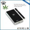 China Black / White No Button PCC Electronic Cigarette Vaporizer Pen HIGH Performance wholesale