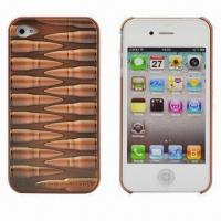 China Mobile Phone Case, Lightweight, Various Colors are Available wholesale