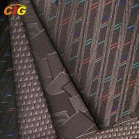 China Woven Automotive Upholstery Fabric For Car Seat / Bus Seat / Sofa / Furniture wholesale