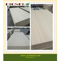 China COMMERCIAL PLYWOOD on sale