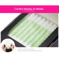 China Disinfection Processed Safe Sanitary Pads , Ladies Disposable Sanitary Napkins wholesale