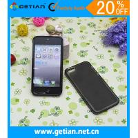 China OEM / ODM iPhone 5 Protective Cases , TPU Bumper Case For Apple iPhone 5 on sale