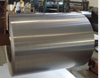 Quality Waterproof Cold Rolled Silicon Steel Coil 600MM - 1300MM Width ISO Certification for sale