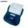 China da impressora portátil de Bluetooth de um wifi de 3 polegadas impressora térmica do recibo para o táxi wholesale