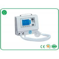 """China Portable Ventilator Anesthesia Machine With 5.7"""" LCD Screen Display Security Alarm System wholesale"""