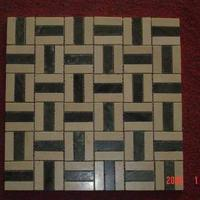 China Granite and Marble Mosaic Tiles wholesale