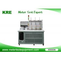 China Full Automatic Energy Meter Testing Equipment 300 V High Accuracy 0.05 120A wholesale