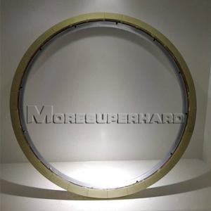 China Peripheral diamond grinding wheel wholesale