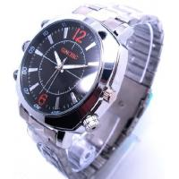 China waterproof Camera Watch with 1080P high solution video and voice recording wholesale
