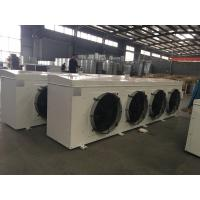 China Low Temperature  Air Unit Cooler Ceiling mounted evaporator coil on sale