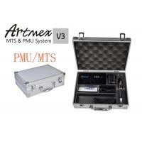 Areola Restoration Digital Permanent Makeup Machine With Aluminum Box OEM / ODM