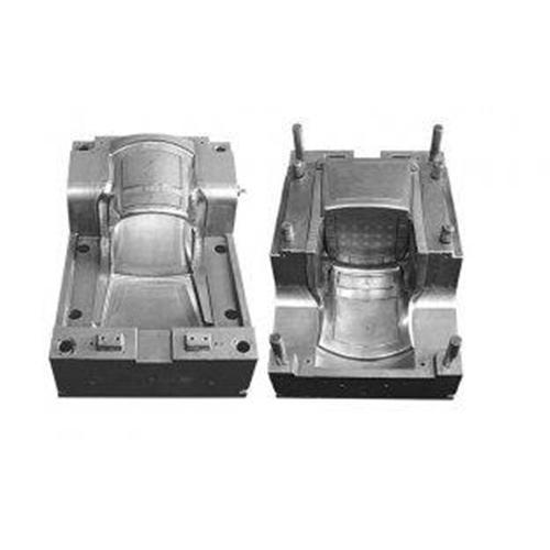 Quality 45# LKM Pretreat Single Cavity Custom Plastic Injection Molding for PC ABS Chair for sale