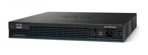 Quality Cisco Network Router CISCO2901-SEC/K9 Security Bundle 2901 Router Cisco for sale