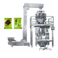 China Filling machine sunflower seed potato chips packaging machine price wholesale