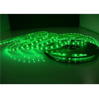 China Adhesive 24 Volt Dimmable Led Strip SMD 5050 High Brightness IP68 For Hotel wholesale