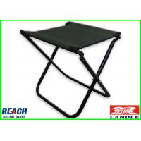China Flexible Sports Fan Merchandise Home Small Folding Stool For Events wholesale
