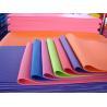 China Good Flexibility Rubber Foam Sponge Pad / Sheet High Tensile Strength wholesale