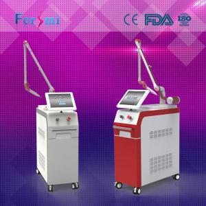 China best laser machine /q switch laser tattoo removal machine factory on sale