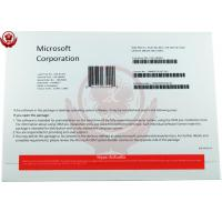 China Microsoft Windows 8.1 Operating System Professional 32/64 bit DVD medium OEM key on sale