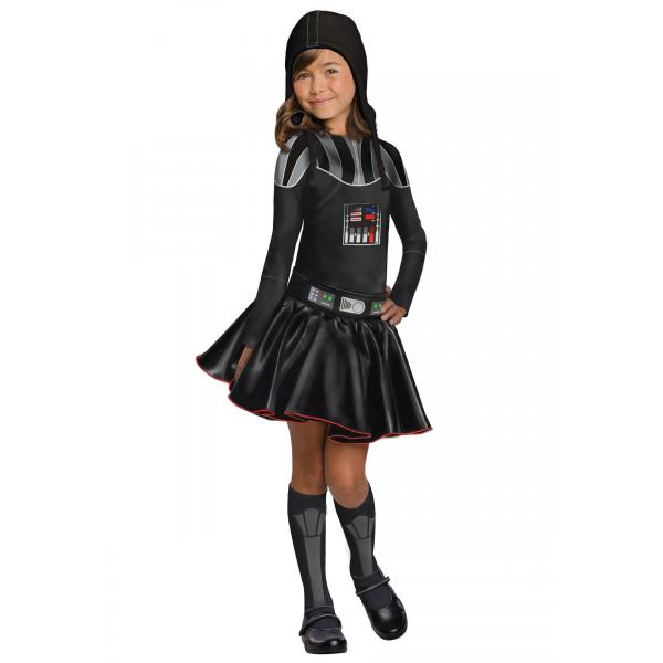 Quality Black Dress Kids Halloween Costumes , Girls Anime Cosplay Costumes for sale