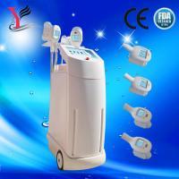 Half-price promotion 4 cryo handles cryolipolysis liposuction slimming machine