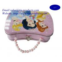 China Lunch  box ,Gift  Lunch box , toy Lunch box , Metal Lunch box,handle  box ,Tin lunch box ,Metal lunch box on sale