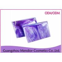 China Lavender Essential Oil Natural Handmade Soap Balance Repair Beauty 100g Weight wholesale