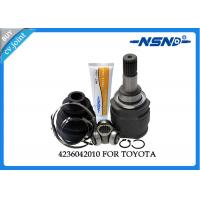 China Half Shaft Inner Cv Joint 4236042010 Car Universal Excellent Performance on sale