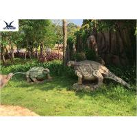 China Life Size Realistic Animal Resin Silicone Model Environmental Protection wholesale