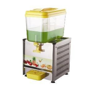 China Automatic Control Beverage Juice Dispenser YSJ-18 wholesale