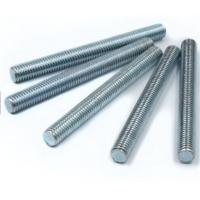 China Outlet 12mm Stainless Steel Full Thread Stud Bolt Bs 4882 B7 Customized Logo Packing on sale