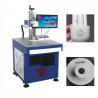 China Máquina de impressão permanente do laser da escala padrão da marcação para o logotipo conduzido do bulbo wholesale